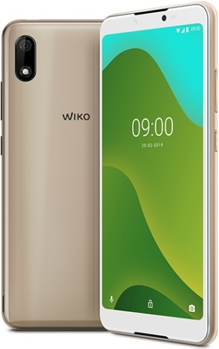 Смартфон Wiko Y70: характеристики, цены, где купить