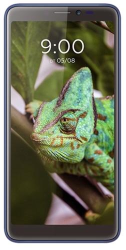 Смартфон BQ Mobile BQ-5518G Jeans: характеристики, цены, где купить