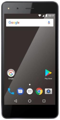 Смартфон Blaupunkt SL 01: характеристики, цены, где купить