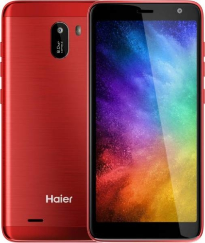 Смартфон Haier Alpha A4 Lite: характеристики, цены, где купить