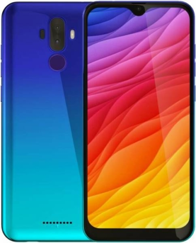 Смартфон Haier I6 Infinity: характеристики, цены, где купить
