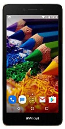 Смартфон InFocus A1s: характеристики, цены, где купить