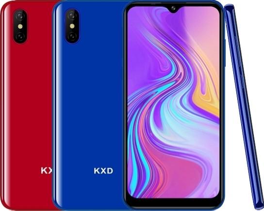 KXD A9