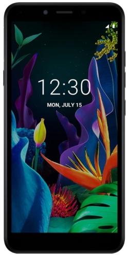 Смартфон LG K20: характеристики, цены, где купить