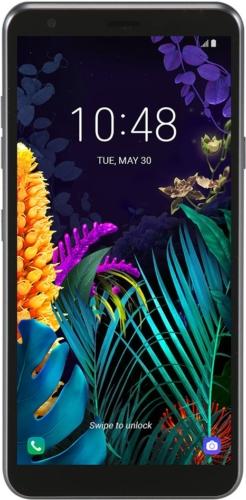 Смартфон LG K30 (2019): характеристики, цены, где купить