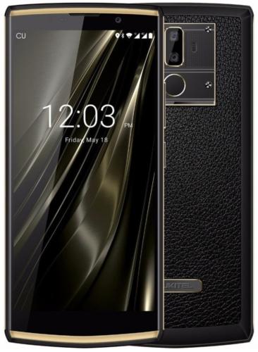 Смартфон Oukitel K7 Pro: характеристики, цены, где купить