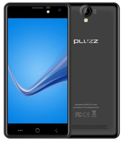 Смартфон Pluzz PL5014: характеристики, цены, где купить
