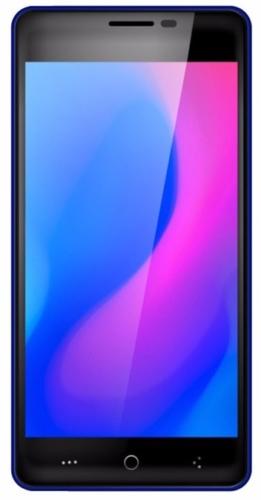 Смартфон Pluzz PL5016: характеристики, цены, где купить