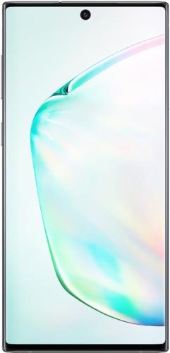 Смартфон Samsung Galaxy Note10+ 5G SD855: характеристики, цены, где купить