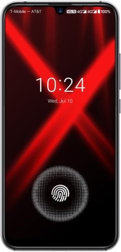 Смартфон UMIDIGI X: характеристики, цены, где купить