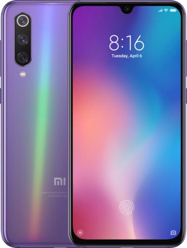 Смартфон Xiaomi Mi 9 5G: характеристики, цены, где купить