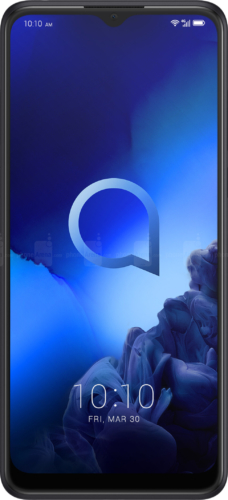Смартфон Alcatel 3X (2019): характеристики, цены, где купить