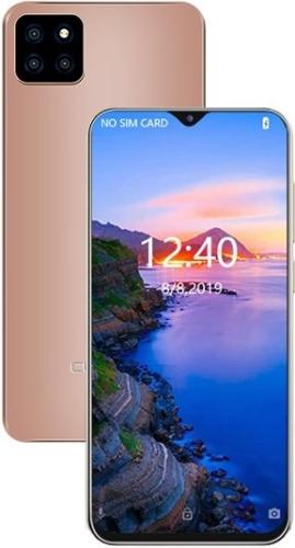 Смартфон Cubot X20: характеристики, цены, где купить