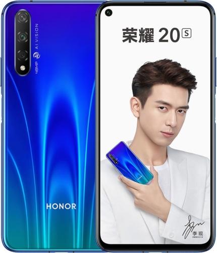 Смартфон Huawei Honor 20S: характеристики, цены, где купить