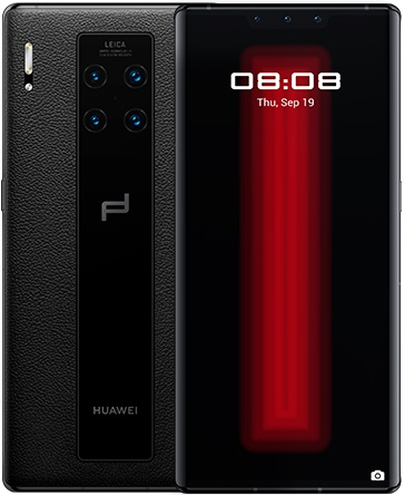 Смартфон Huawei Mate 30 RS: характеристики, цены, где купить