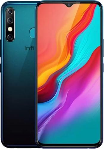 Смартфон Infinix Hot 8: характеристики, цены, где купить