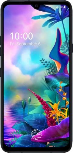 Смартфон LG V50S ThinQ: характеристики, цены, где купить