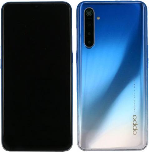 Смартфон Oppo K5: характеристики, цены, где купить