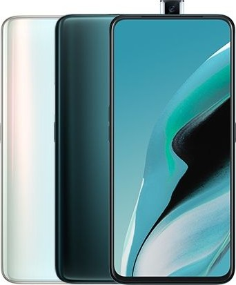 Смартфон Oppo Reno2 F: характеристики, цены, где купить