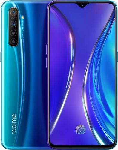 Смартфон Realme X2: характеристики, цены, где купить