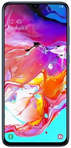 Смартфон Samsung Galaxy A70s: характеристики, цены, где купить