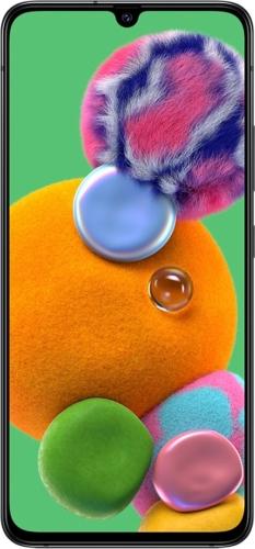 Смартфон Samsung Galaxy A90 5G: характеристики, цены, где купить