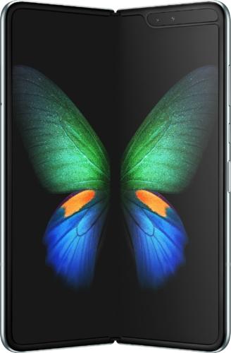 Смартфон Samsung Galaxy Fold 5G: характеристики, цены, где купить