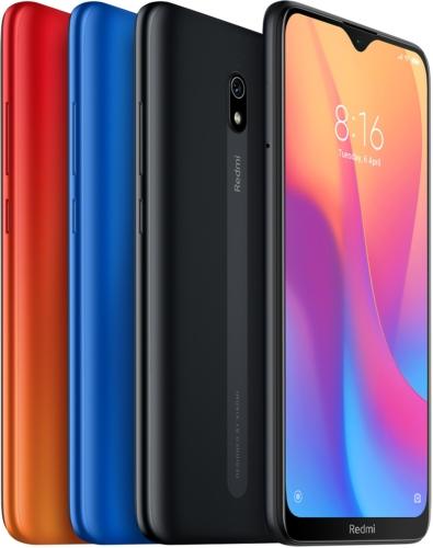 Смартфон Xiaomi Redmi 8A: характеристики, цены, где купить