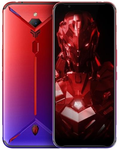 Смартфон nubia Red Magic 3S: характеристики, цены, где купить