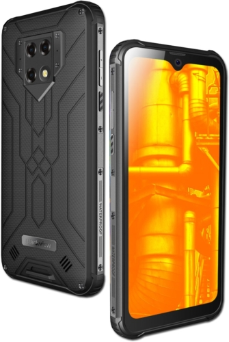 Смартфон Blackview BV9800 Pro: характеристики, цены, где купить