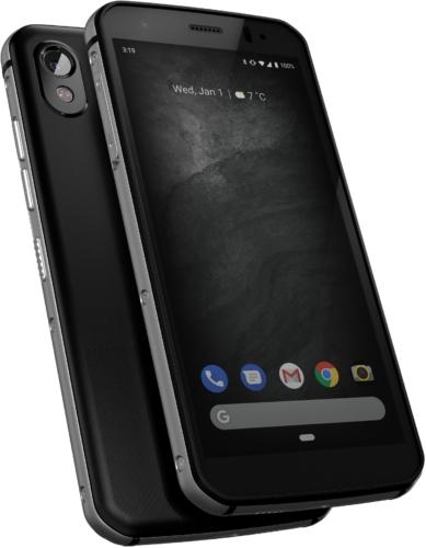 Смартфон Cat S52: характеристики, цены, где купить
