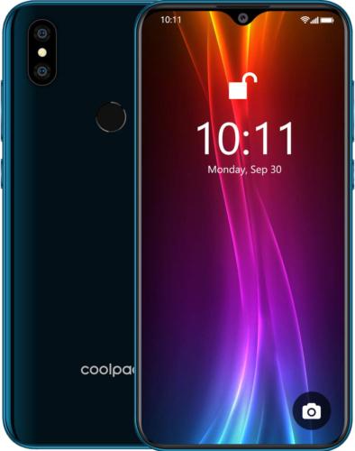 Смартфон Coolpad Cool 5: характеристики, цены, где купить