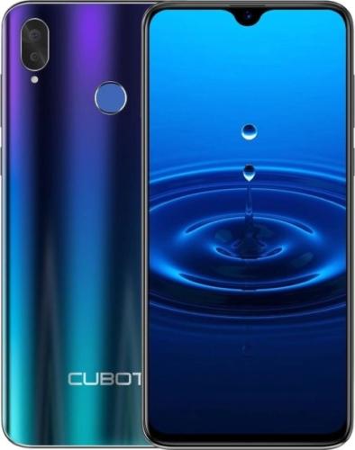 Смартфон Cubot P30: характеристики, цены, где купить