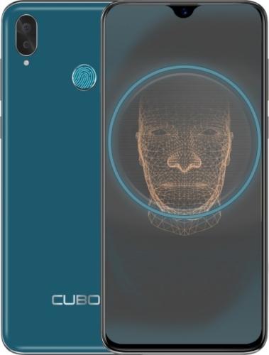 Смартфон Cubot R15 Pro: характеристики, цены, где купить