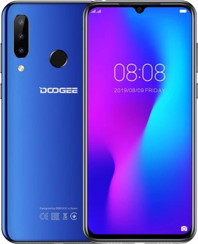 Смартфон Doogee Y9 Plus (N20): характеристики, цены, где купить