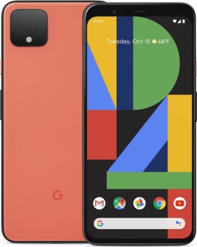 Смартфон Google Pixel 4 XL: характеристики, цены, где купить