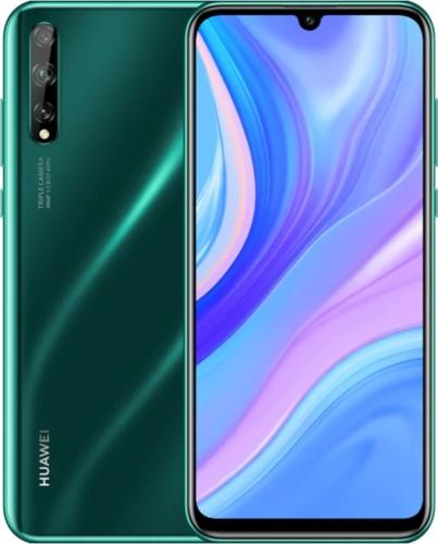 Смартфон Huawei Enjoy 10s: характеристики, цены, где купить