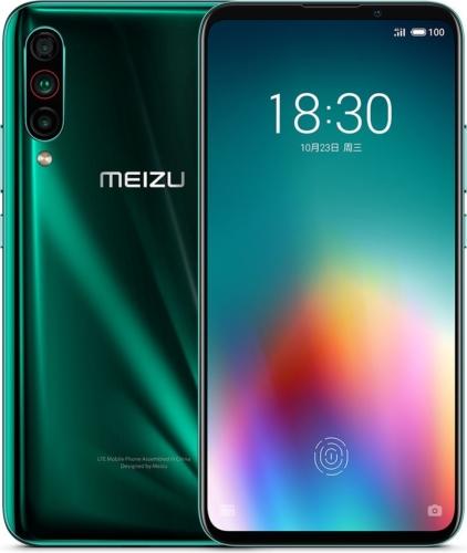 Смартфон Meizu 16T: характеристики, цены, где купить