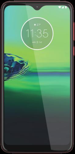 Смартфон Motorola Moto G8 Play: характеристики, цены, где купить