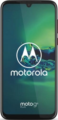 Смартфон Motorola Moto G8 Plus: характеристики, цены, где купить
