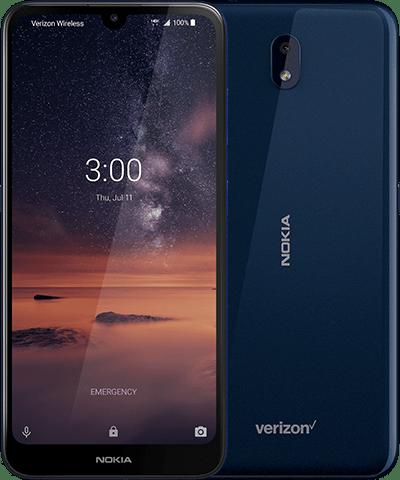 Смартфон Nokia 3 V: характеристики, цены, где купить