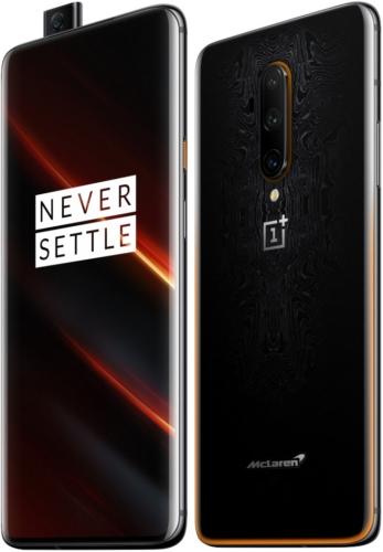 Смартфон OnePlus 7T Pro McLaren Edition: характеристики, цены, где купить