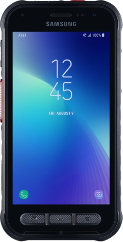 Смартфон Samsung Galaxy XCover FieldPro: характеристики, цены, где купить