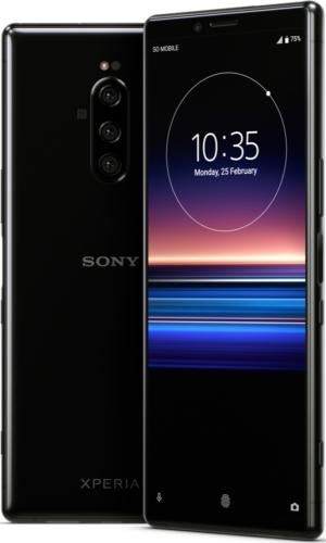 Смартфон Sony Xperia 1 Professional Edition: характеристики, цены, где купить