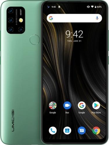 Смартфон UMIDIGI Power 3: характеристики, цены, где купить