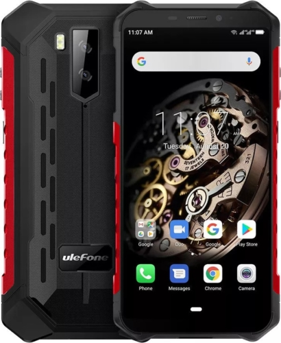 Смартфон Ulefone Armor X5: характеристики, цены, где купить