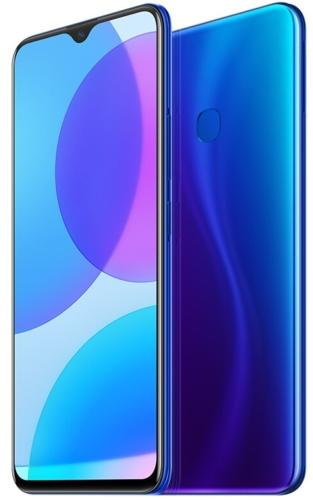 Смартфон Vivo U3: характеристики, цены, где купить