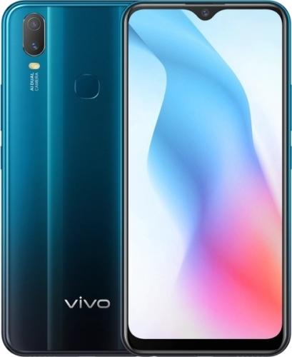 Смартфон Vivo Y3 Standard Edition: характеристики, цены, где купить