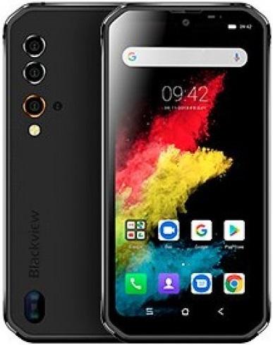 Смартфон Blackview BV9900: характеристики, цены, где купить
