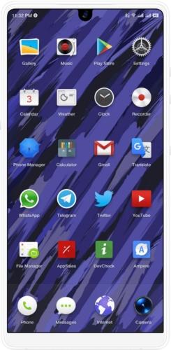 Смартфон Smartisan Nut R1: характеристики, цены, где купить